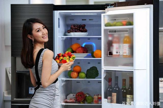 冰箱异味重太难闻?学会这4个家居小妙招,去除异味,简单又实用
