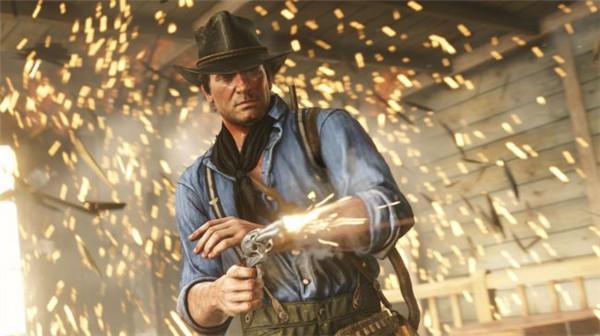 游戏午报:《荒野大镖客2》通过澳大利亚评级申请,或暗示PC版