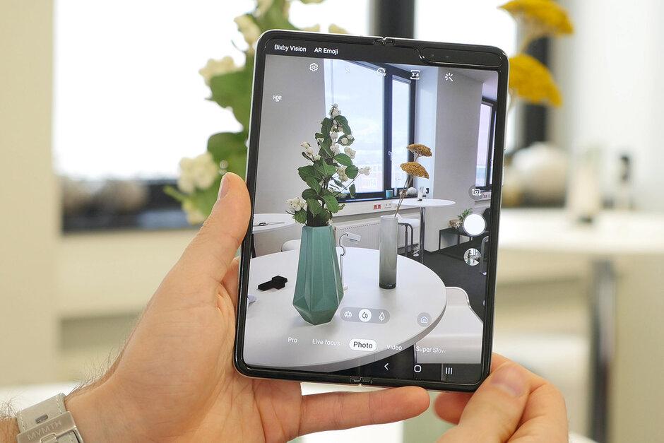 三星GalaxyFold将于9月27日在美国发售,国行也快了