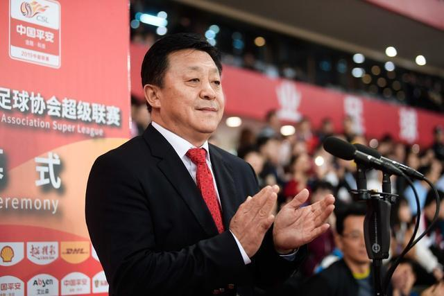 国家体育总局副局长杜兆才访问意甲总部,了解意甲联赛组织模式