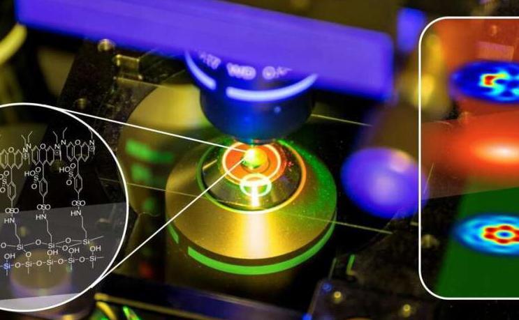 <b>德国物理学家开发出纳米断层摄影技术,能检测纳米结构场在透镜焦点位置</b>