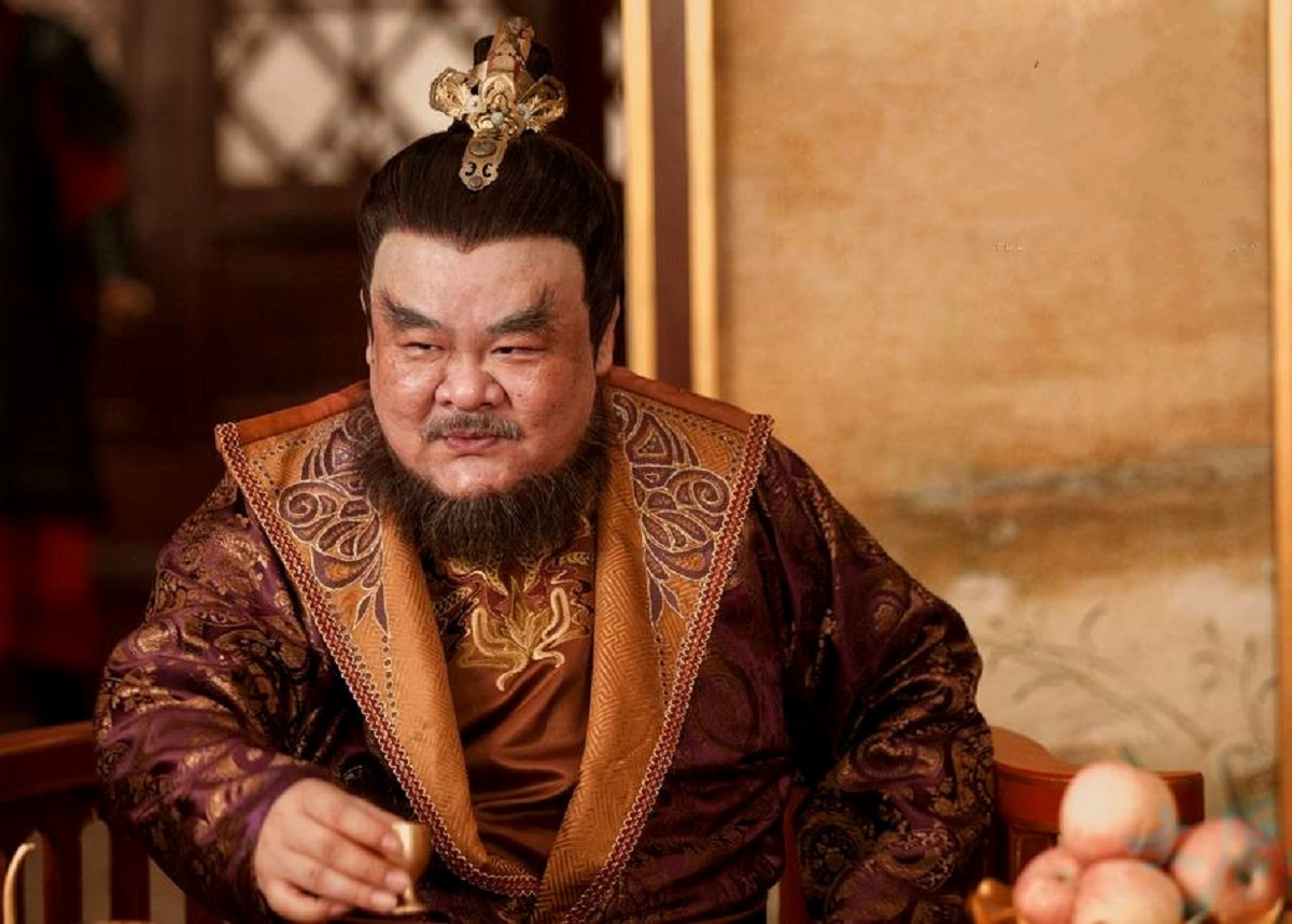 心机男安禄山得宠后,见唐玄宗都不大弯腰,为何那么忌惮李林甫?