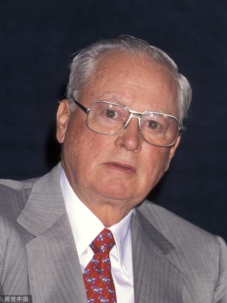 希尔顿酒店前掌舵人巴伦·希尔顿去世 曾主导多起收买