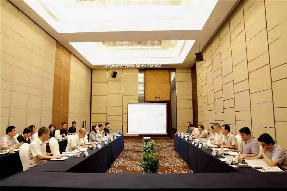 浙皖闽赣国家生态旅游协作区推进会预备会议在衢州召开