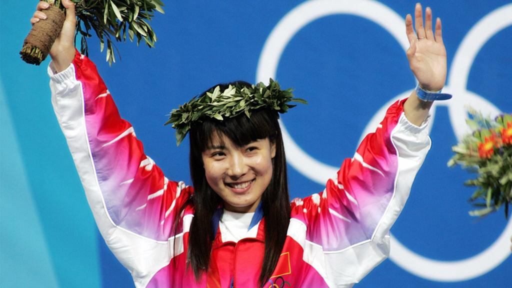 38岁奥运冠军颜值飙升!老公比她小5岁,年近40岁风姿卓越