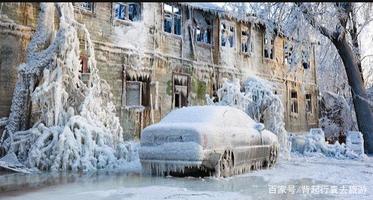 """世界上""""最冷""""的村庄,最低气温零下71.2度,生理问题不好解决"""