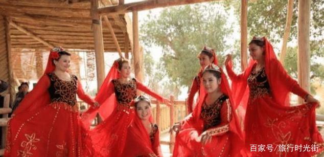 """汉族可以和维吾尔族""""通婚""""吗当地姑娘这样回答,让人意想不到"""