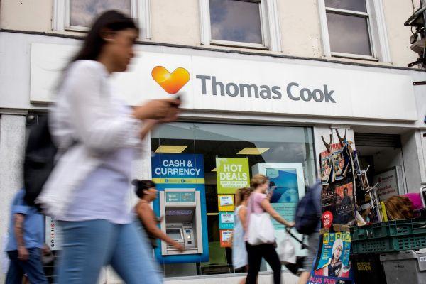 这家旅行社的倒闭,将引发英国最大规模撤侨行动?