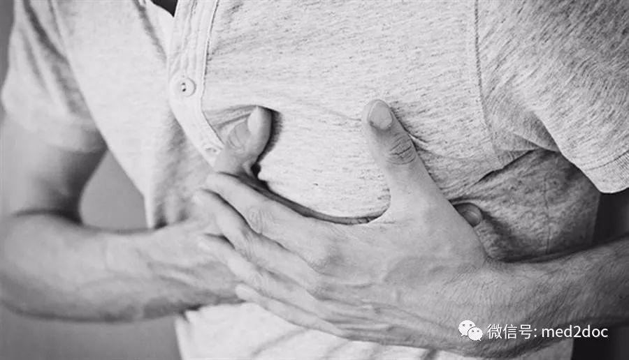 男性乳腺癌的症状