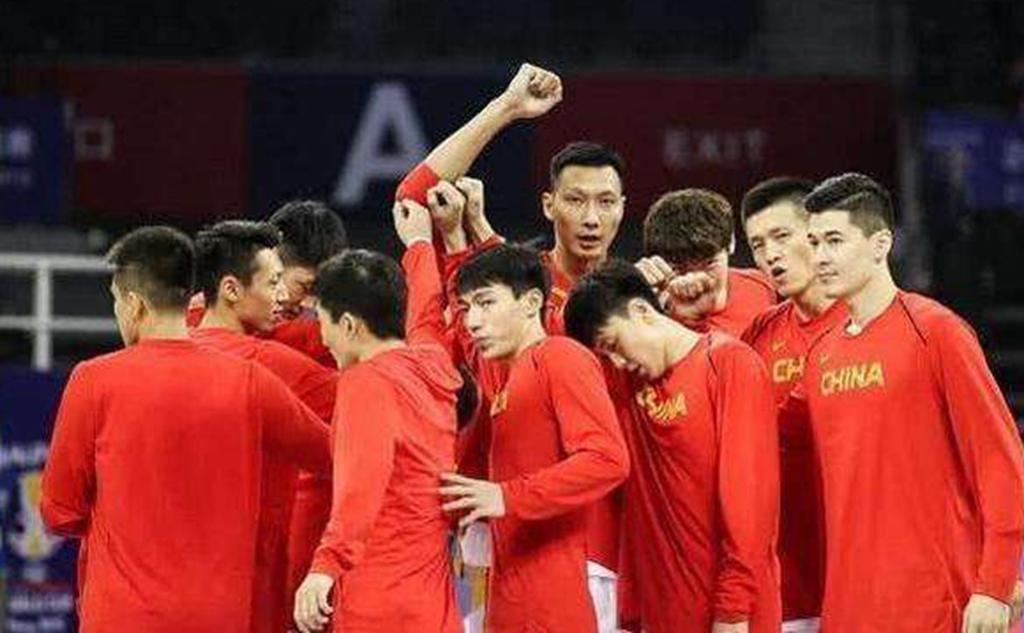 中国男篮后备力量充足!姚明一直在努力,9名球员进入NCAA