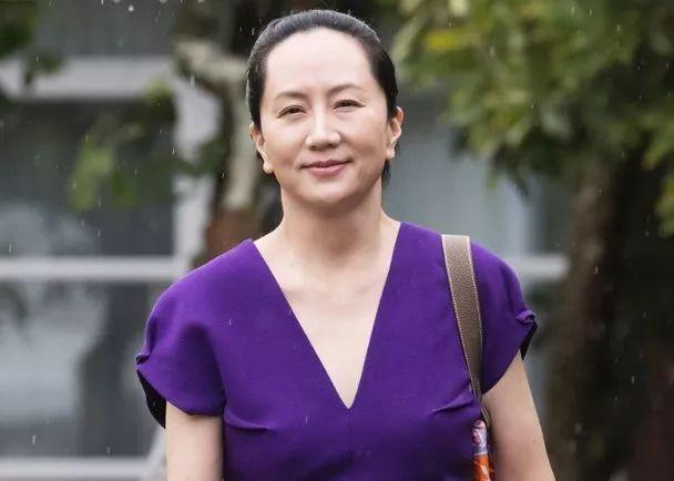 外交部回应孟晚舟被加无理拘押 孟晚舟为什么被捕?