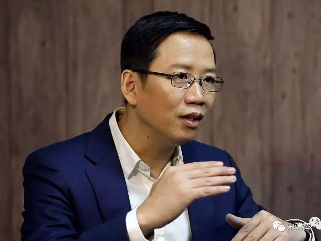 宋清輝:全通教育標的去吳曉波化 或成空殼 不適合上市公司收購