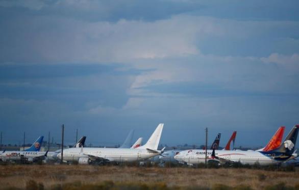 波音宣布为737MAX遇难者家属提供赔偿:每人约14万美元