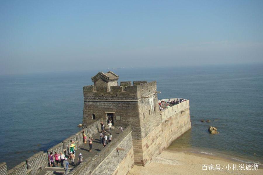 中国四个最差劲的5A景区,全被取消5A,两个恢复两个彻底成无A