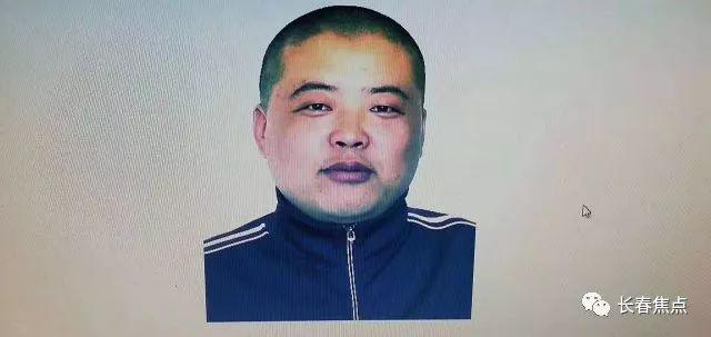 长春市绿园区重大刑事案件嫌疑人高某某被抓获