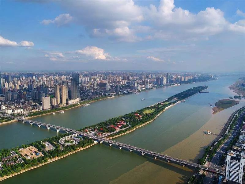 <b>『城市留声计划』第22期|速度与激情:?长沙的过江通道</b>