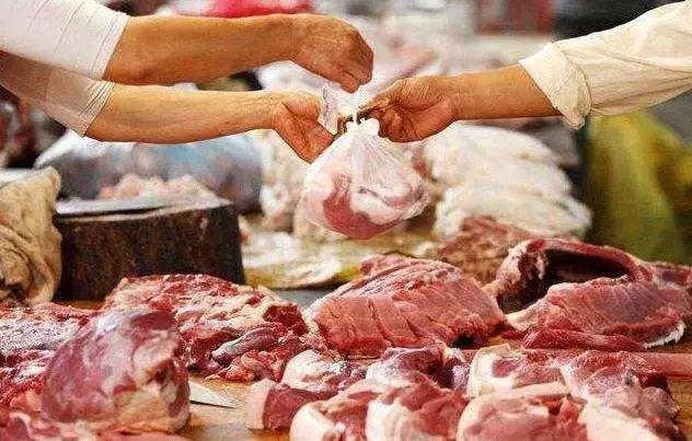 明天猪肉降价啦!衡水25个销售点开售!(附名单)