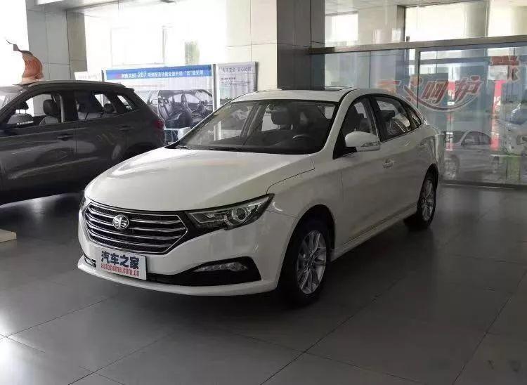 惠民特价新车,支持全网比价(2019.9.24)