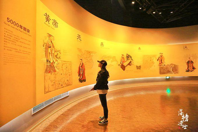 """河北这个县有""""京南第一县""""之称,是自驾的好"""