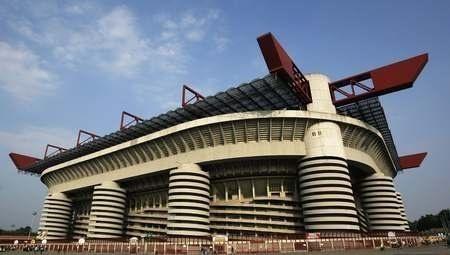 这次要统一?米兰新球场计划将于本周四公布 预计花费6.05亿欧元
