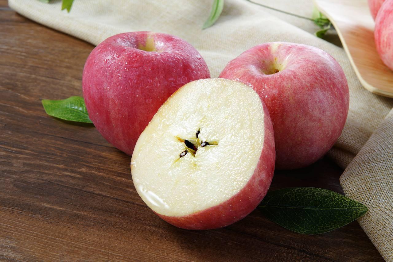 一天一苹果,疾病远离我,苹果养生的这些妙用,很多人却不知道