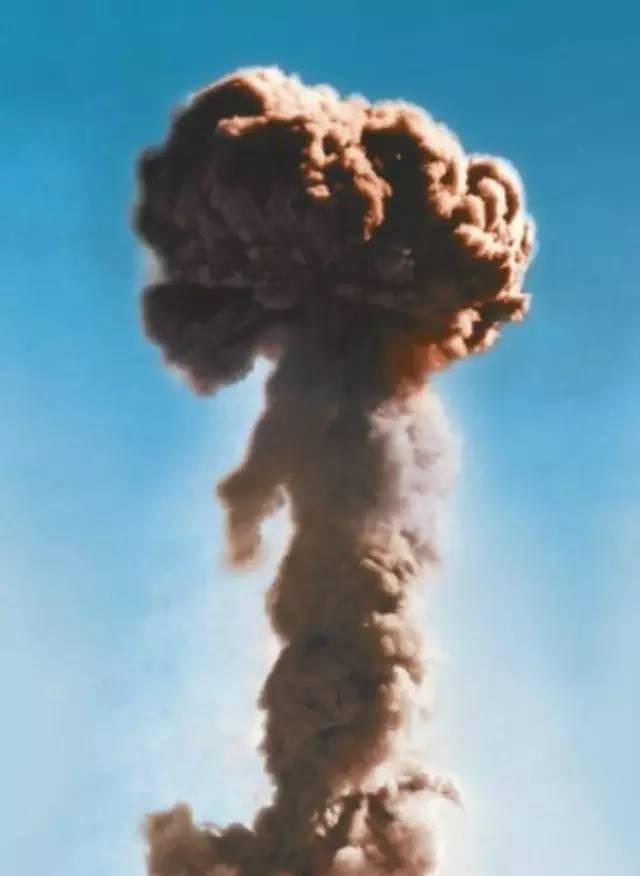 """人称""""中国核司令""""神秘消失20年档案被国家封存如今已101岁"""