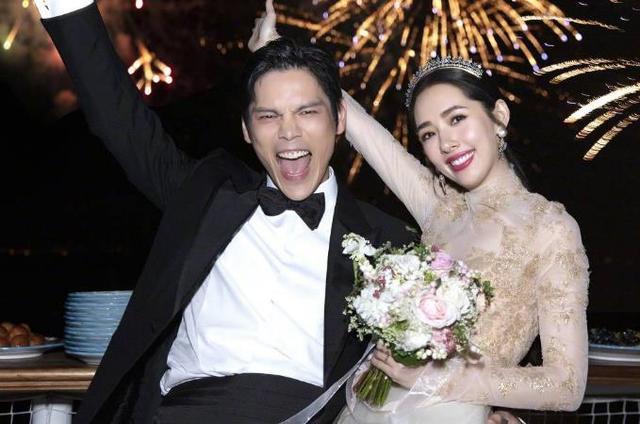 郭碧婷大婚,《小时代》剧组无一人祝福,向太一语点破其中缘由