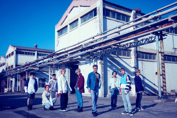 SJ完整体出击《IDOLROOM》10月14日回归