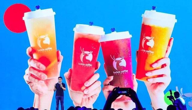 小鹿茶布局下沉市场,进一步完善独立品牌概念