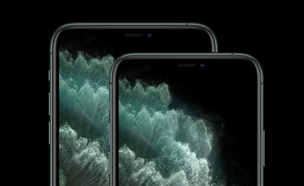 史上最佳手机屏幕诞生!破多项显示纪录