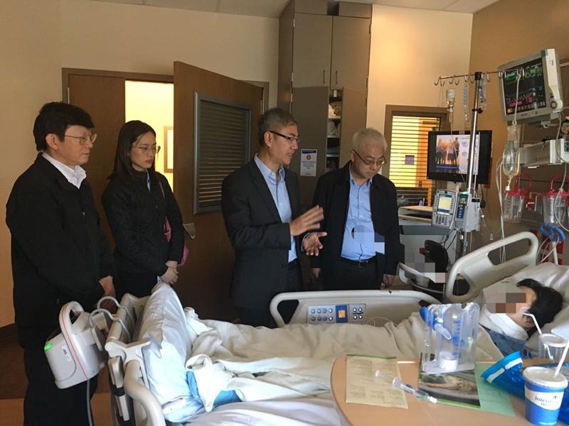 中国驻美使馆:犹他州车祸仍有5伤员在重症监护室_上海市