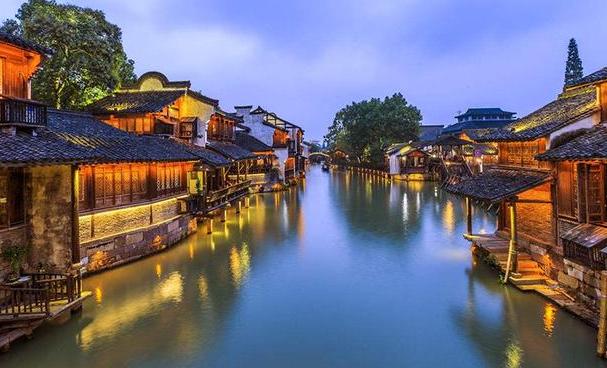 """中国最""""大方""""的古镇:景区门票80元,却默许游客""""逃票""""!"""