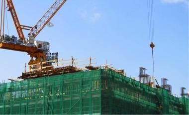 孔雀城航天府,用建造安心工程创造美好生活