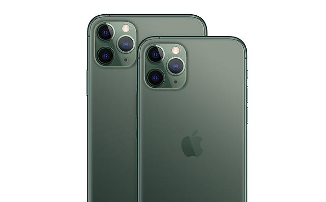首批用户反馈iPhone11不仅烫手信号还差 ?总算可以不卖肾了!