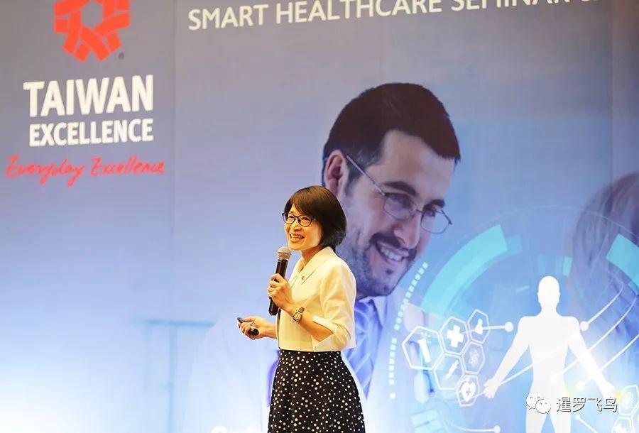 中国台湾助力泰国打造为亚洲医疗中心:10年计划,潜力巨大