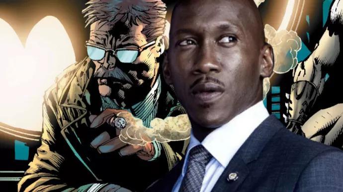 """DC又作妖!《蝙蝠侠》戈登局长""""黑化""""!选角是看演技,还是要正确"""