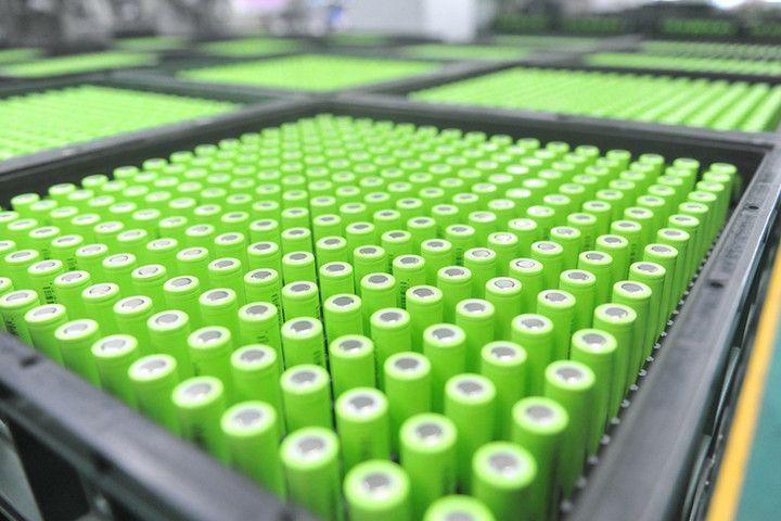 gdp电池_央行发文 附 燃料电池概念股名单大全