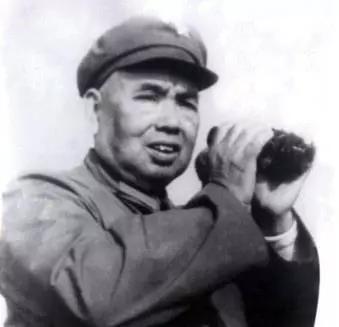 对越开战前,许世友上将一到南宁,就大怒:这里有越南特务!