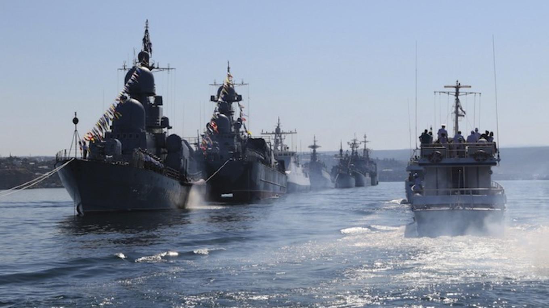 美军前司令官抱怨俄妨碍美乌军演 俄专家回怼