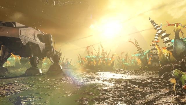 《星球大战:前线2》大更新将来加入新星球和PvE模式