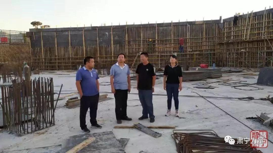 肃宁gdp_蓬勃发展的肃宁经济开发区