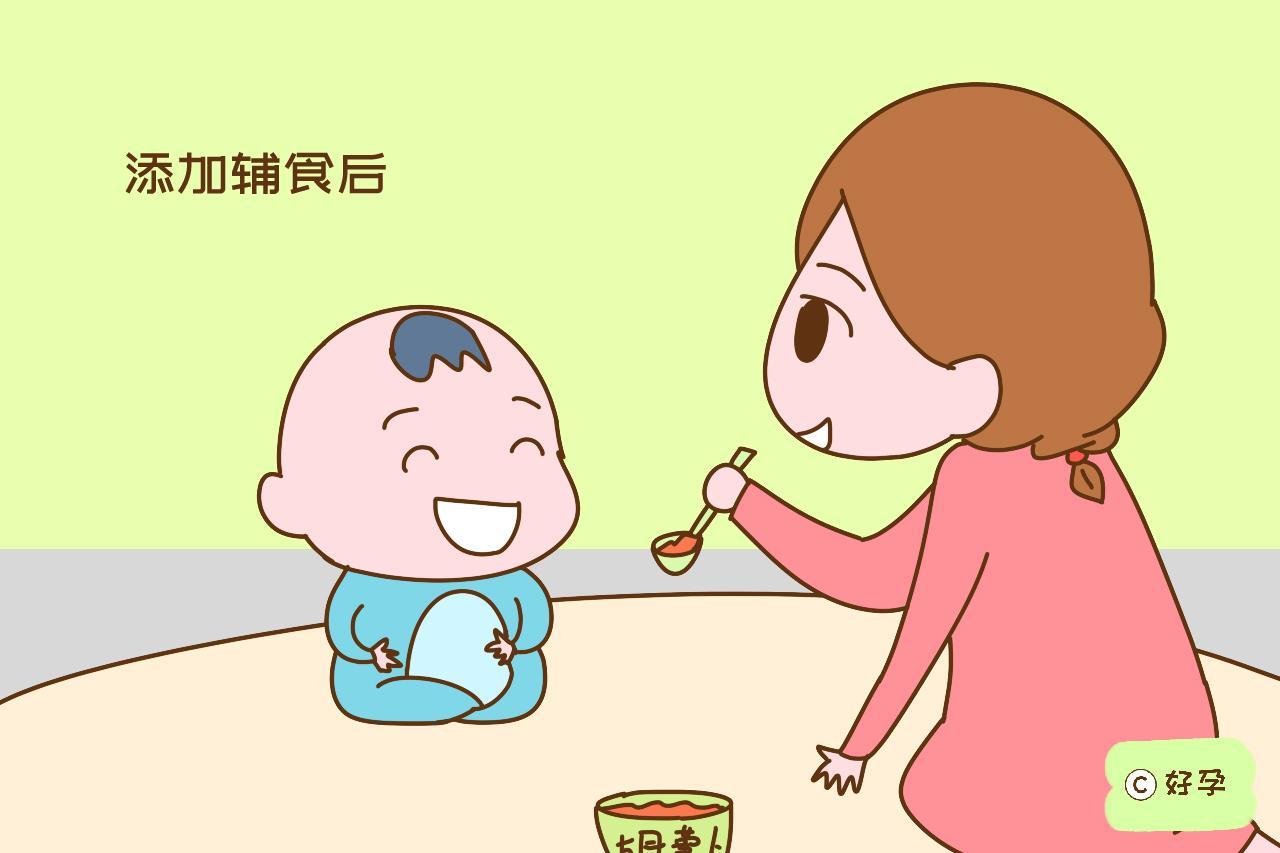一岁内宝宝的奶量是多少?按需喂养,宝宝会更健康