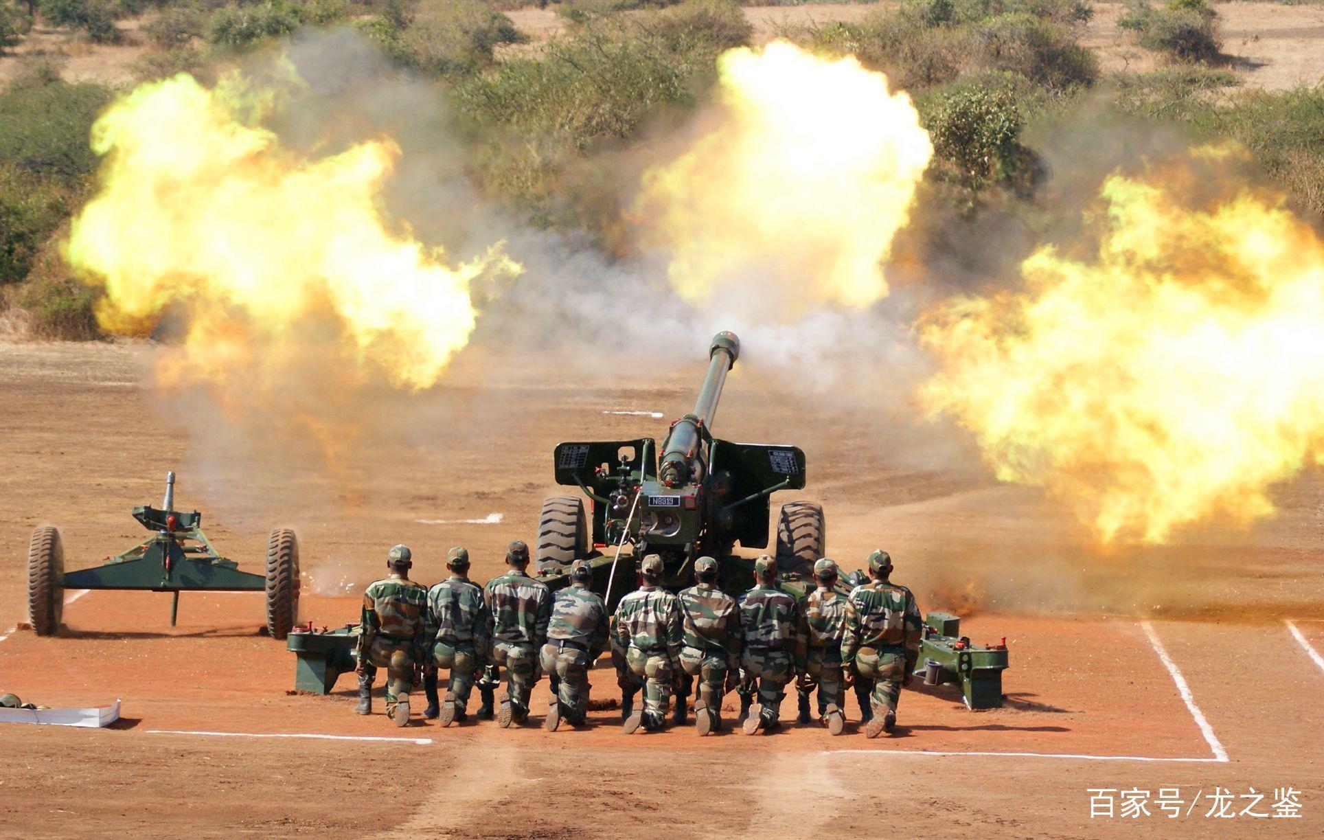 继美俄后,第三核大国也出手,向印度交付重器,巴方担心的事发生