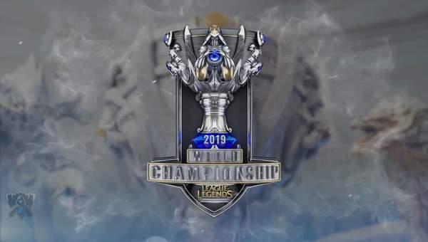 《英雄联盟》S9全球总决赛抽签结果出炉IG小组赛战TL