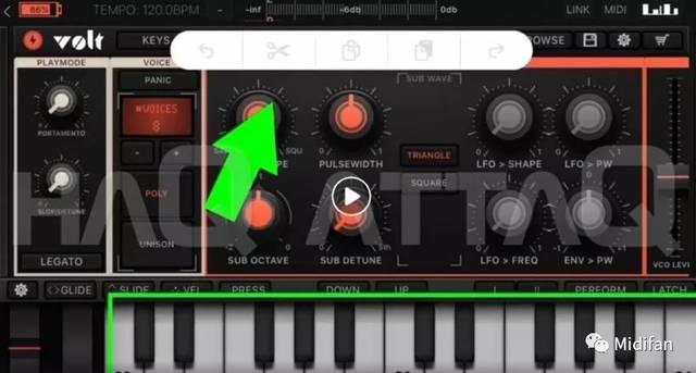 iOS也升级不得了:iOS13新的快捷复制悬浮条会在多指演奏时出现