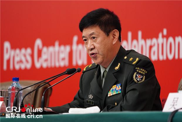 今年国庆阅兵规模将创近年之最 反映中国改革强军巨大成就