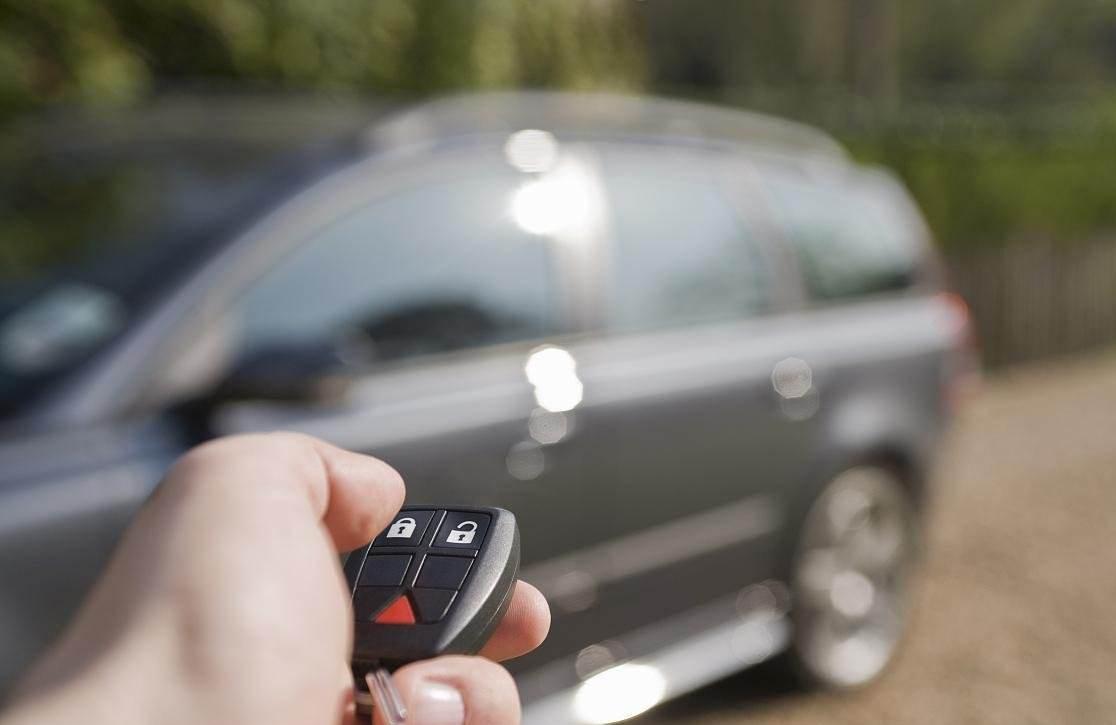 别等到汽车报废,才知道车钥匙的3种功能,内行人 太亏了