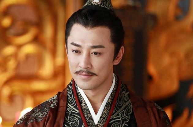 汉景帝妃子栗姬竟因为嫉妒而错失皇后的位子__汉景帝刘启