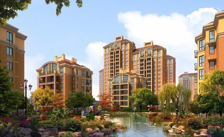 <b>孔雀城航天府,用苛求分毫间的完美建筑创造美好生活</b>