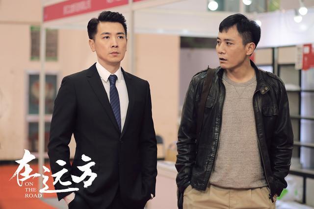 《在远方》这部剧集合的大咖何止马伊琍和刘烨,配角都这么出彩